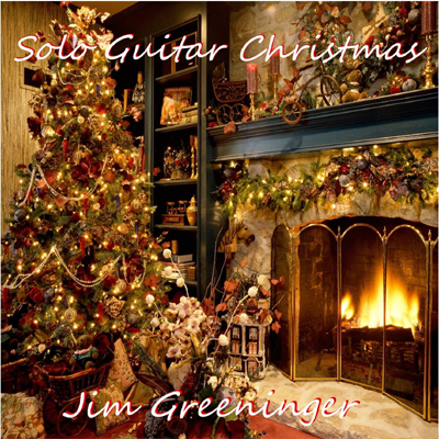 Jim Greeninger Album - On Stage